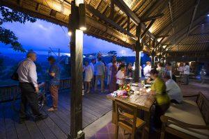 Popular verandah