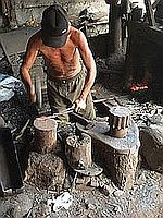 Local Blacksmith