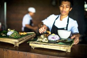 East Bali Nasi Campur