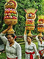 Galungan Festivities Day