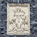 Bali Asli Front Wall Sculpture