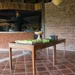 The Restaurant Kitchen